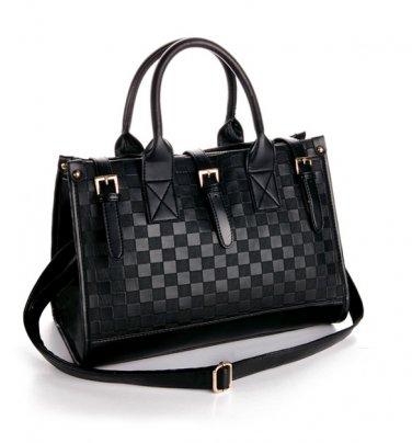Women's Black Handbag Shoulder Bag