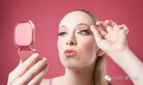 Hot sale style Magnet False Eyelashes Magnetic Lashes Fake Eyelashes