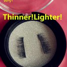 Double Magnets Longer Lashes Natural Soft Makeup