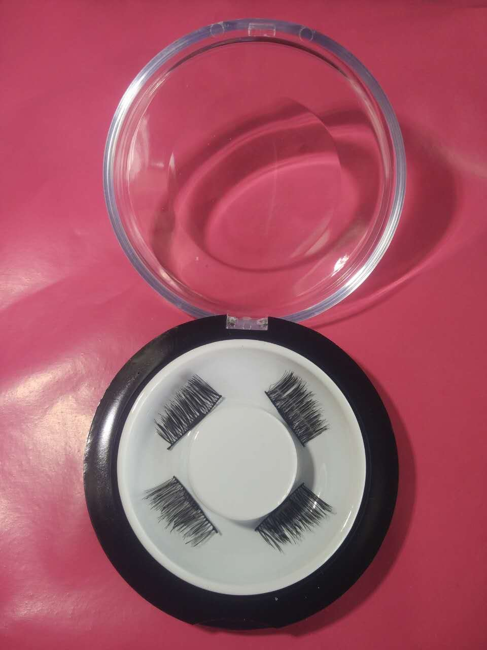 Easy Wear  Magnetic Eyelash False Eyelash Single Magnet