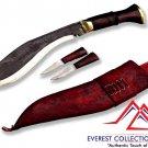 10 inches butcher kukri-khukuri,knives,gurkha knife,working knife,machete,gk