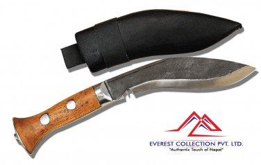 5 inches blade khukuri knife-farmer kukri,panawal angkhola khukuri,gurkha knife