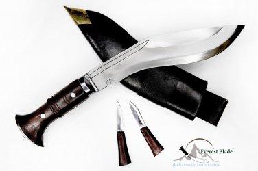 "10""panawal angkhola kukri-working khukuri,gurkha knife,khukuri from Nepal,knives"