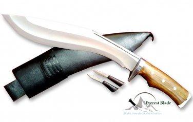 """12""""blade Guard Afghan kukri-khukuri,gurkha knife,knives from Nepal,kukri machete"""