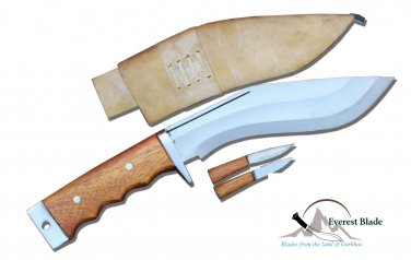 "8""Blade Afghan gripper kukri,khukuri from Nepal,kukri machete,gurkha knife,GK&CO"