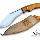 "6""Blade Afghan kukri,khukuri,gurkha knife,khukuri hosue,kukri machete,handmade knife"