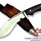 "5""Blade American Eagle kukri,khukuri,gurkha knife,handmade knives,kukri machete"