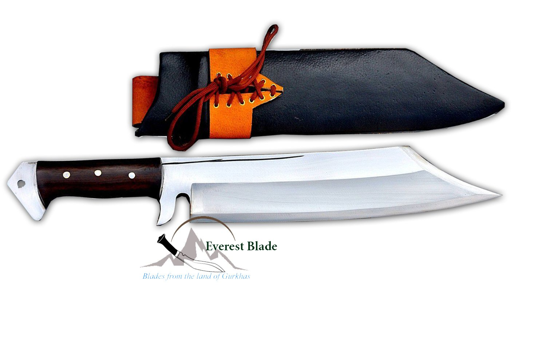 "15""Blade Mukti kukri,khukuri,gurkha knife,handmade knife,kukri machete,bowie,tactical knives,machete"