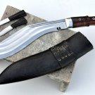 12 inches Blade tin chirra Beast kukri-khukuri-gurkha knife-handmade knife-Nepal