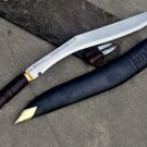 "20""Sirupate kukri-Traditional khukuri,gurkha knives,knife,sword,khukuris,Nepal"