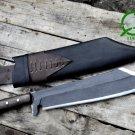 "15""Blade mukti-kukri,khukuri,machete,Bowie,handmade knives,knife,gurkha knife"