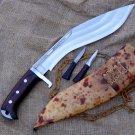 "12""Blade kabjawal tin chirra kukri-khukuri-gurkha knife,knives,working kukri"