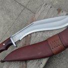 "12""Blade Afghan Guard kukri-khukuri,Gurkha knife,Handmade knives,kukrs,Nepal"