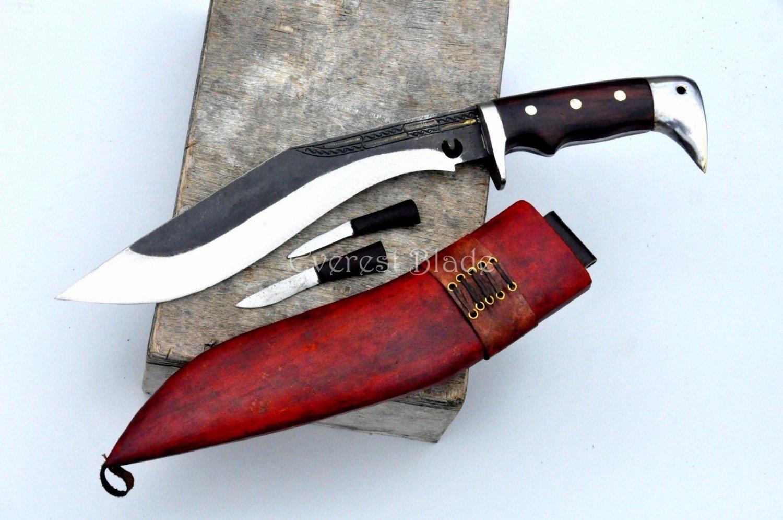 11 inches Blade Rust Free American Eagle kukri-khukuri-gurkha knife-kukris,Nepal