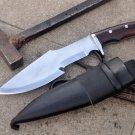 "Arrowhead bowie-9""Blade survival knife,bowie,knives,khukuri,kukri,combat knife"