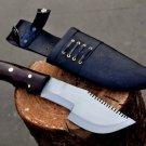 "7""Blade Survival bowie-combat knife,knives,kukri,khukuri,handmade knife,Nepal"