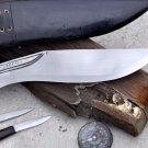 """10""""Blade Sirupate Hunter kukri-khukuri,gurkha knives,knife,kukri machete,Nepal"""