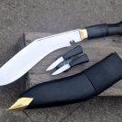 "11""Blade WWII kukri-khukuri,gurkha knife,historical khukuri,knives,kukri machete"