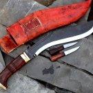 "11""Blade Butcher kukri-khukuri,gurkha knife,working khukuri,kukri machete,Nepal"