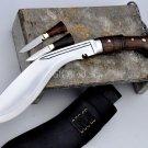 """12""""Blade WWI kukri-khukuri-gurkha knives-kukri machete,knifes,khukuri from Nepal"""