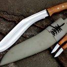"15""Blade Afghan Defender kukri-khukuri,gurkha knife,khukuri house,machete,Nepal"