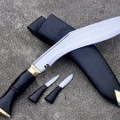 "11""Blade World war ii kukri-khukuri,gurkha knife,knives,military knife,Nepal"