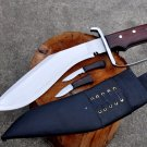 "11""Blade D-Guard chhukuri knife-khukuri,kukri,gurkha knife,machete,bowie,Nepal"