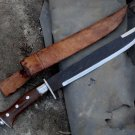 "14""Blade Chhuri knife-kukri,khukuri,sword,working knife,machete,Bowie,knives"