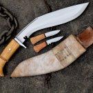"Historical kukri-10""Blade khukuri,gurkha knife,knives,khukuri house,machete,GK"
