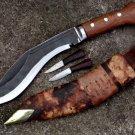 """Panawal angkhola kukri-8""""Blade Working khukuri,kukri,gurkha knife,knives,nepal"""