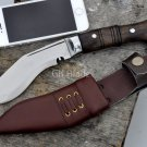 "5""Blade Panawal jungle kukri-khukuri-gurkha knife-knives-handmade knife-khukuri"