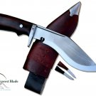 "6""Blade American Eagle kukri-khukuri,gurkha knife,handmade knife,kukri machete"