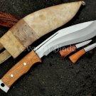 Afghan kukri-Gurkha knife-8 inches afghan kukri from Nepal,kukri machete,Nepal