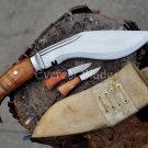 "6""Blade WWI kukri,gurkha knife,khukuri,Knives,knife,historical khukuri,Nepal"