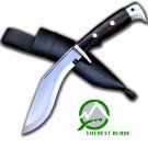 "5""Blade American Eagle kukri-khukuri,Gurkha knife,knives,knife,handmade knife,GK"