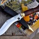"""Traditional cheetlange kukri-5""""Blade khukuri,gurkha knife,knives,bowie,kukri,GK"""