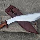 "15""Blade Scourage kukri-khukuri,gurkha knife,machete,working knife,Nepal,everest"