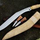 """16""""Blade Traditional kukri-sirupate khukuri,gurkha knife, machete,knives,Nepal"""