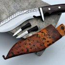 "8""Blade American eagle Dragon kukri-khukuri,gurkha knife,knives,working kukri"