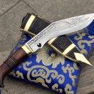 "6""Blade Chainpure carving kukri-Traditional khukuri from Nepal, gurkha knives"