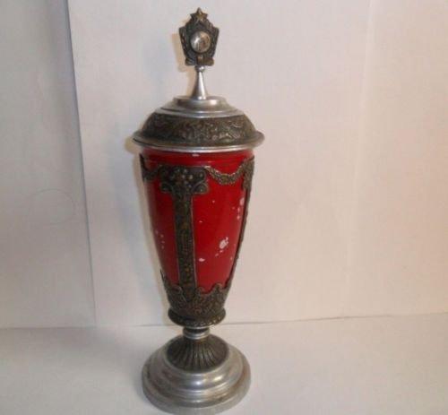 Antique Soviet Sport Cup (Stalins Empire style)
