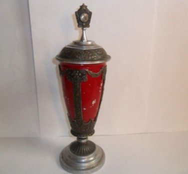 Antique Soviet Sport Cup (Stalins Empire style)