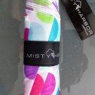 Misty Harbor Folding Umbrella - Dots