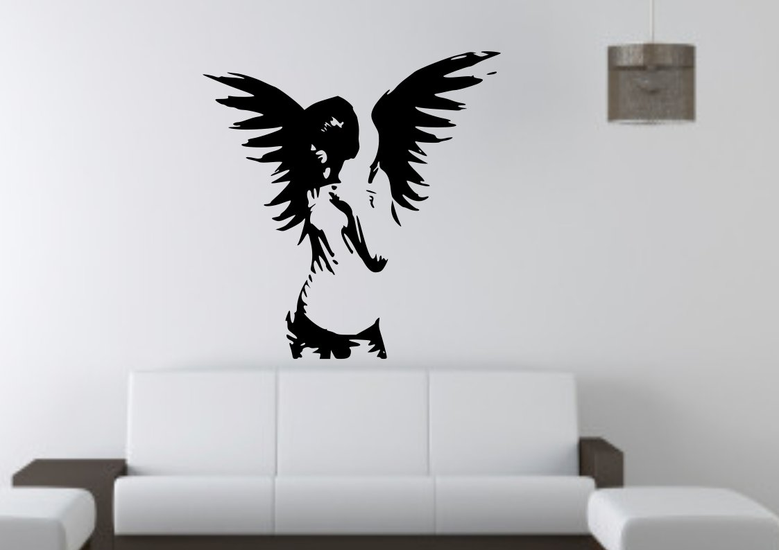 Angel Large 35x52(inch)