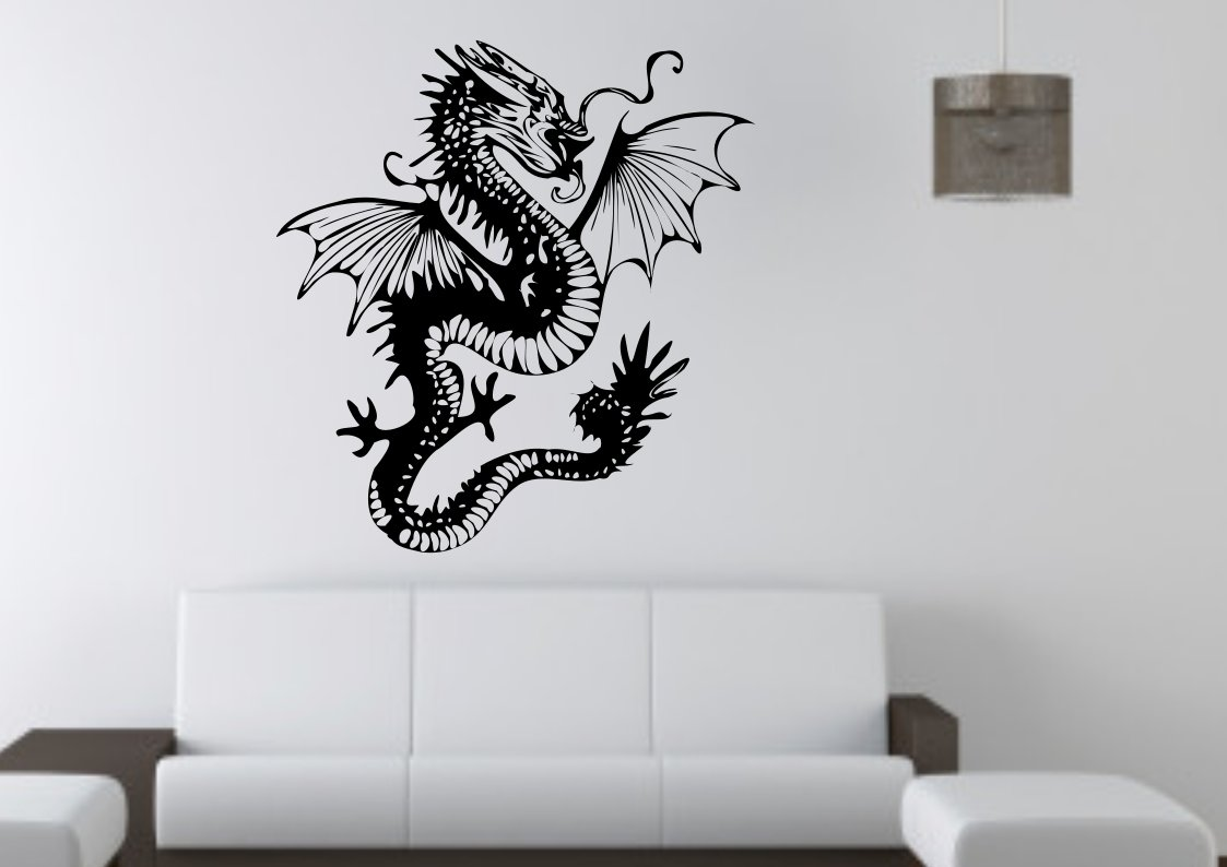 Dragon Large 23x45(inch)