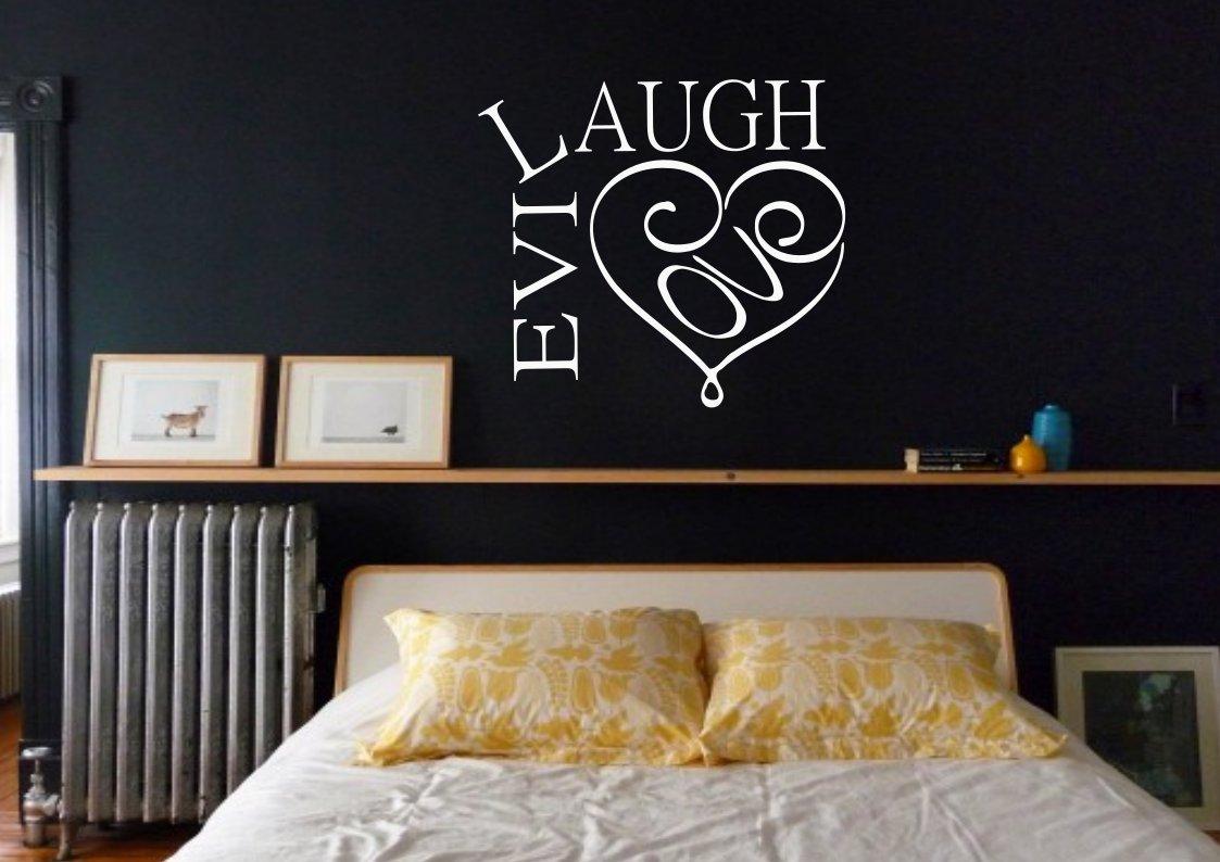 Live laugh love Small 23x23(inch)