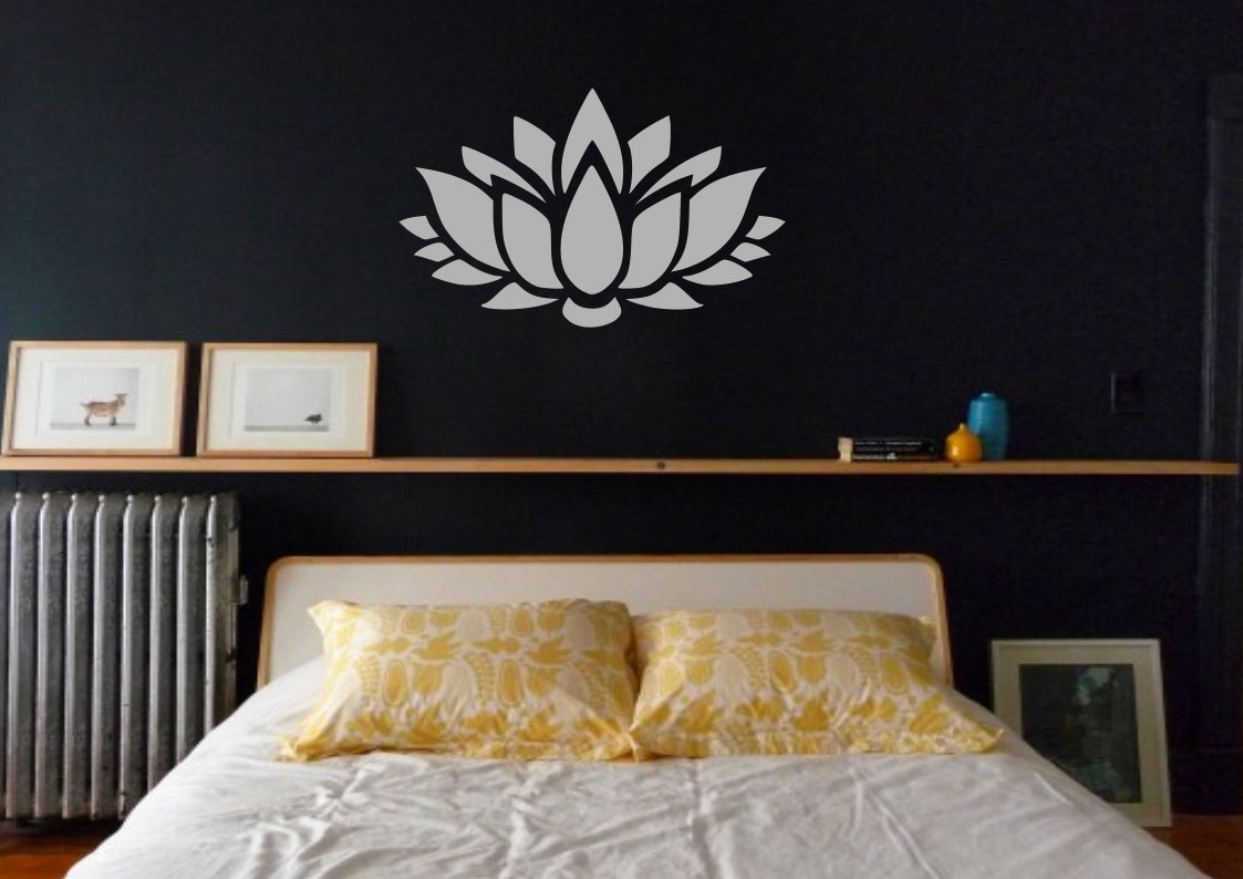 Lotus flower Small 20x15(inch)