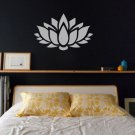 Lotus flower Large 35x23(inch)