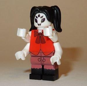 x1 **NEW** LEGO Custom Printed UNDERTALE MUFFET Video Game Minifigure Lot
