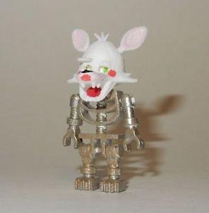 **NEW** LEGO Custom Printed FNAF - MANGLE Five Nights At Freddy's Minifigure